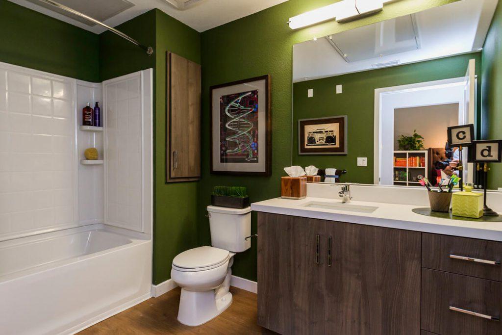 6tenEAST - Plan A-JR: Bath