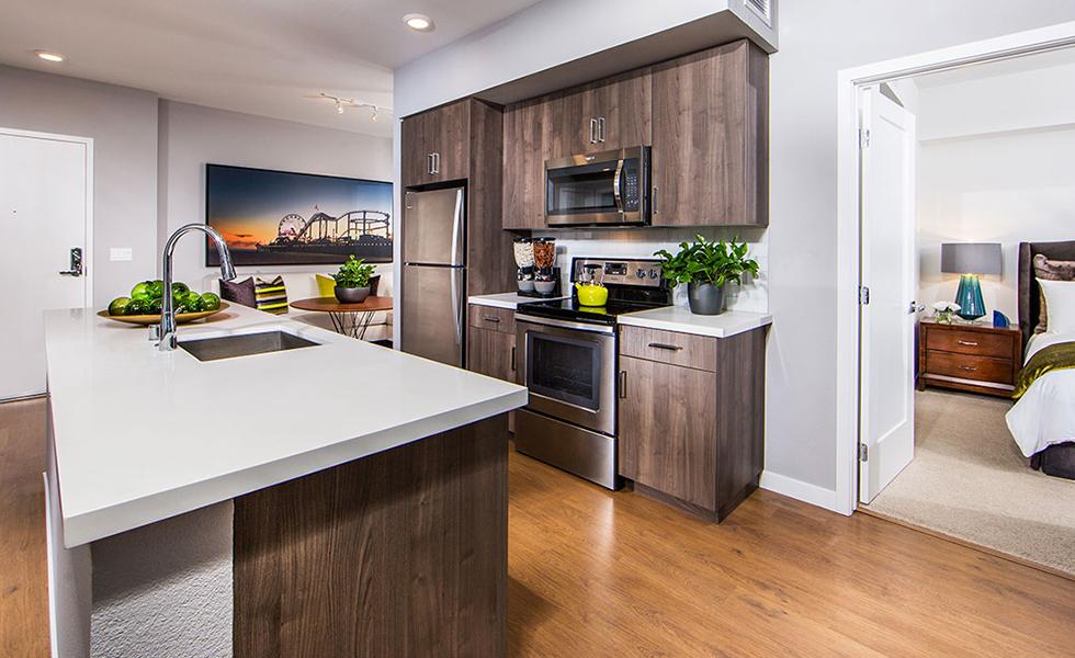 6teneast Sunnyvale Ca Luxe Apts Interiors 2018 6teneast