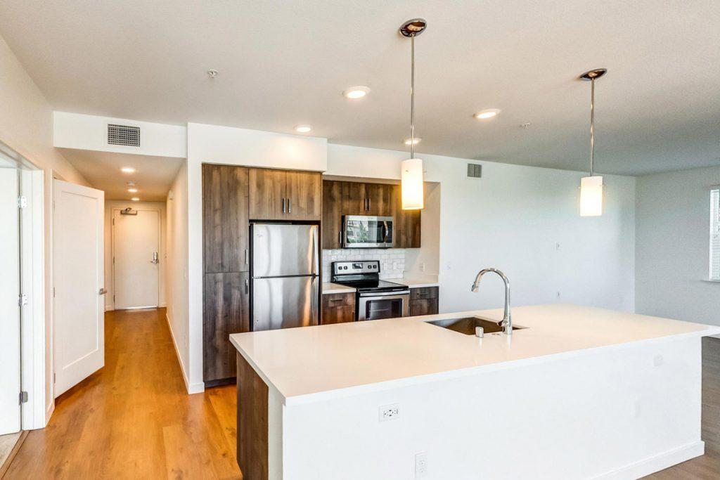 apartment residence VR
